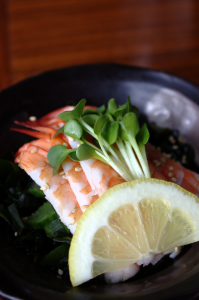 Chiso: Hidden Sushi Spot Does Seafood Right