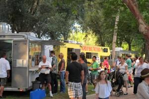 Food Truck Wars II…Let the Battle Begin