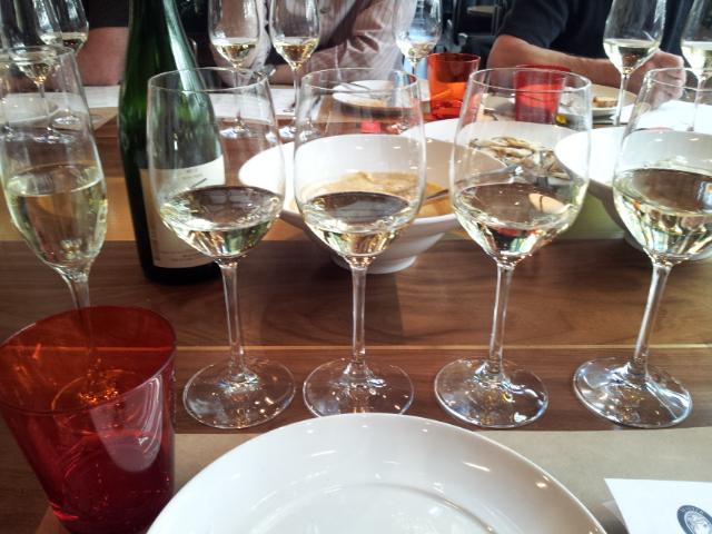 RN74 Wine tasting events Seattle