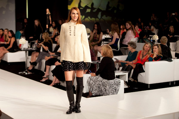 Bellevue Fashion Week