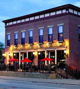 The Glenview House Restaurant & Bar