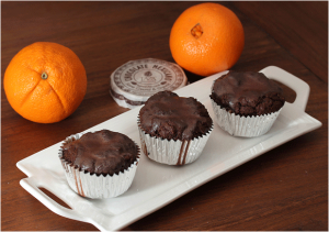 A Tale of Two Recipes: For The Chocolate Lover