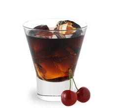 Crave Chocolate Cherry Liqueur