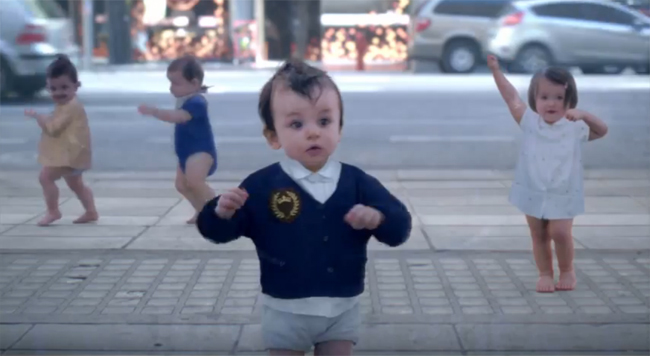 Evian-Babies-Dancing-To-Their-Youth