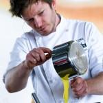Chef Ben Roche