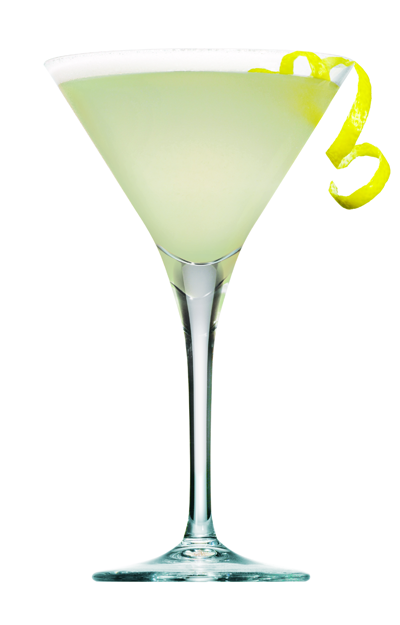 EL-KAMIKAZE-DIABLO Absolut Martini