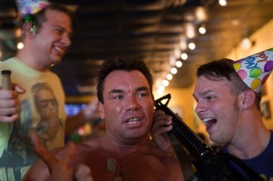"""Celebrate All Things Schwarzenegger, Meat, and Beer At """"Arnold Day"""" in Orlando"""