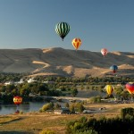 Apples to Ale: Yakima Valley's Festive Fall Events