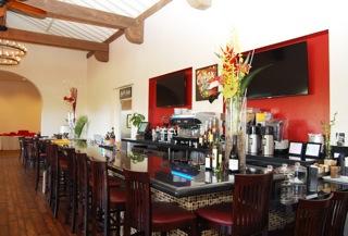 Coupa Cafe Stanford University