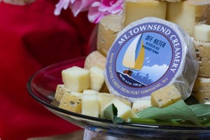 Taste Local Cheeses at the Washington Artisan Cheesemakers Festival