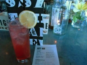 Spotlight on Happy Hour: Lot No. 3