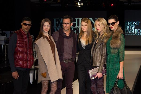 Bellevue Fashion Week 2013