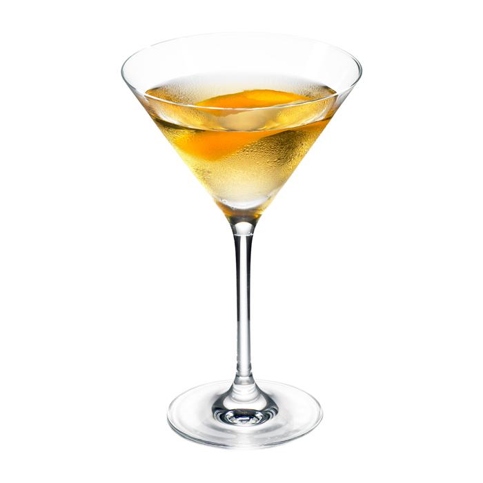 Northwest Pass Cocktail