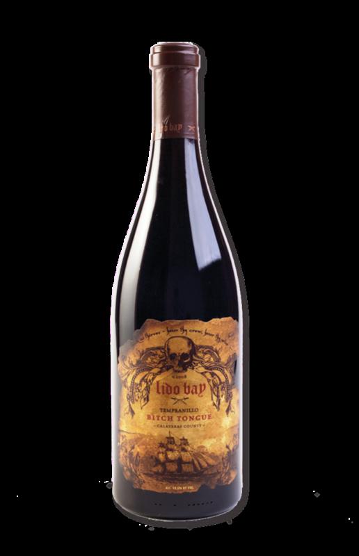 California Tempranillo wine reviews