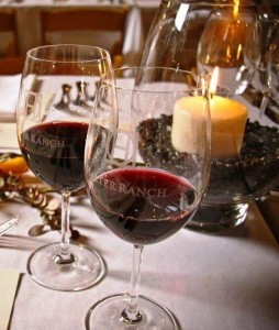 Wine Review: Halter Ranch 2011 Cotes De Paso