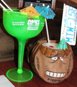 Top Five Reasons To Visit Dick's Last Resort In Orlando, Florida