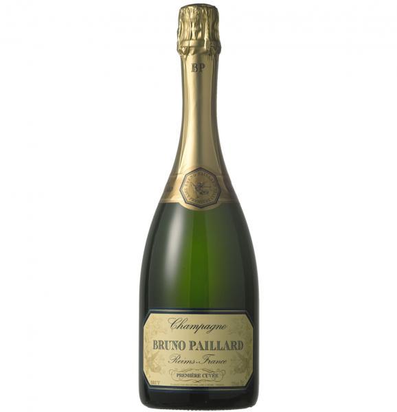 Bruno-Paillard-Brut-Champagne-France