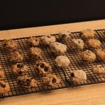 Game Day Last Minute Easy One Bowl Peanut Butter Cookies