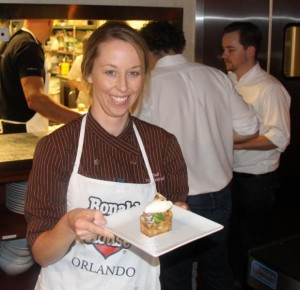 Orlando's Top Chefs Rise To The Challenge, Creating Gourmet Dishes From McDonald's Ingredients!