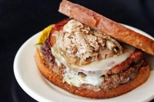DMK Burger Bar's Cuban Burger Recipe