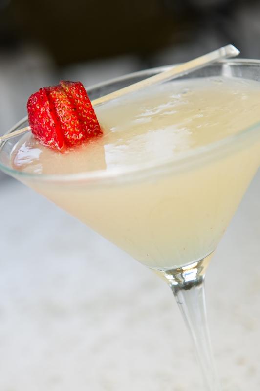 Brio Bravo Martini recipes