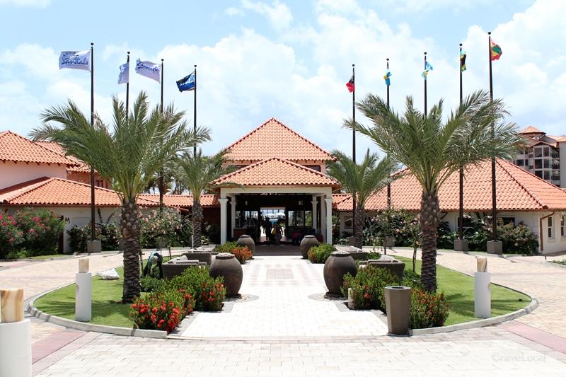 Sandals LaSource Resort & Spa Grenada