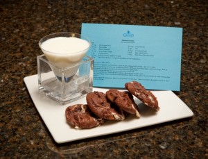 National S'mores Day Cookie Recipe