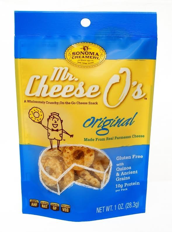mr cheese o gluten free quinoa snack