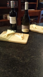 Bordeaux and cheese pairings