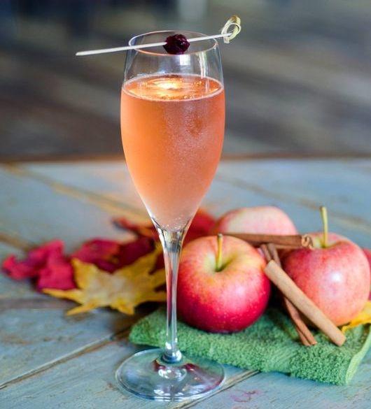 Ruffino Attuno Cocktail Recipe