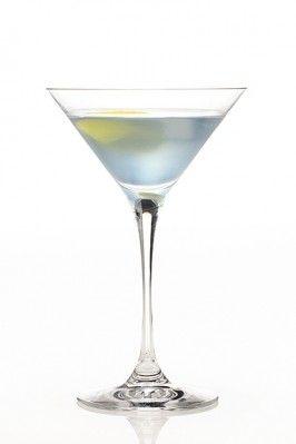Aviation gluten free cocktail