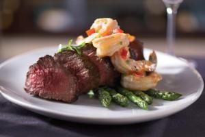 Celebrate Easter Sunday Brunch at Eddie V's Prime Seafood