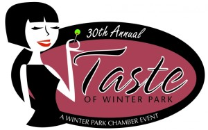 Taste of Winter Park Celebrates 30 Years of Good Eats
