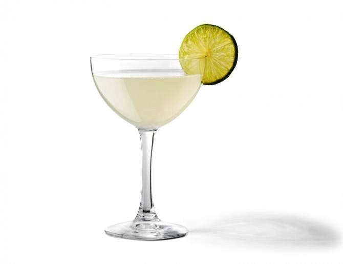 How to make a classic daiquiri cocktail for Cocktail daiquiri