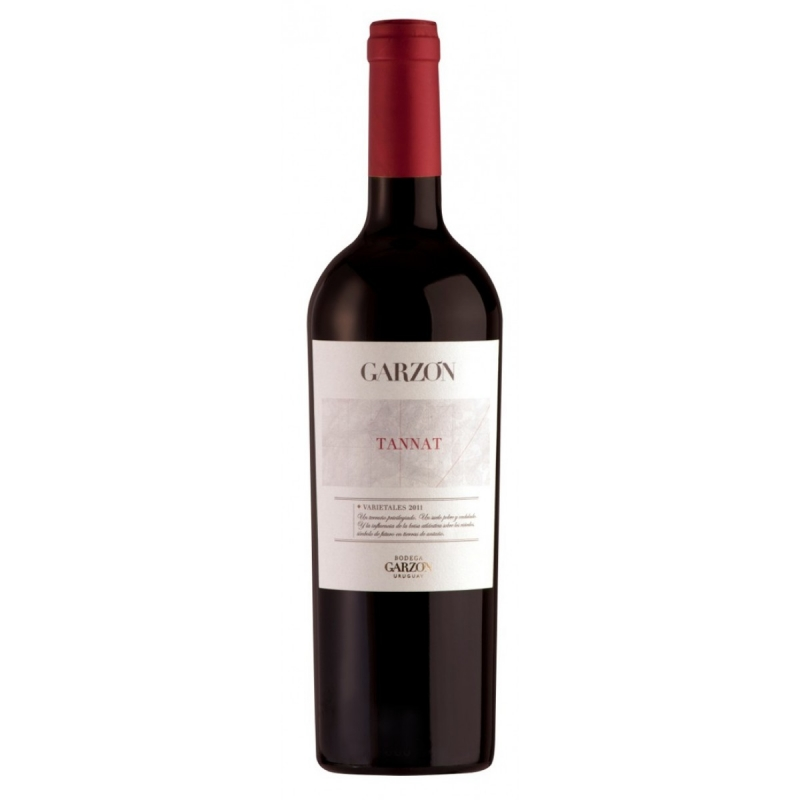 wine review-tannat-uruguay-bodega-garzon-2013