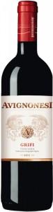 avignonesi grifi toscana IGT 2011 wine review