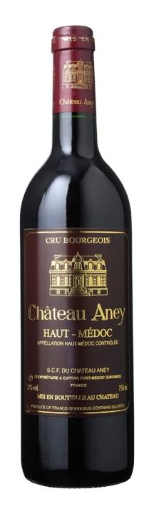 chateau aney bordeaux review