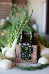 Here Comes Fall: Sonoma Cider Debuts Two New Flavors