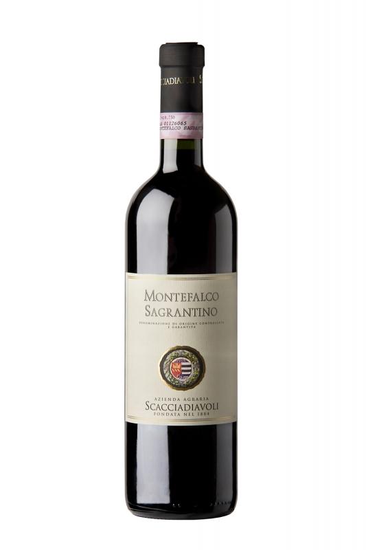 Montefalco-wine-review-ScacciaDiavoli Sagrantino