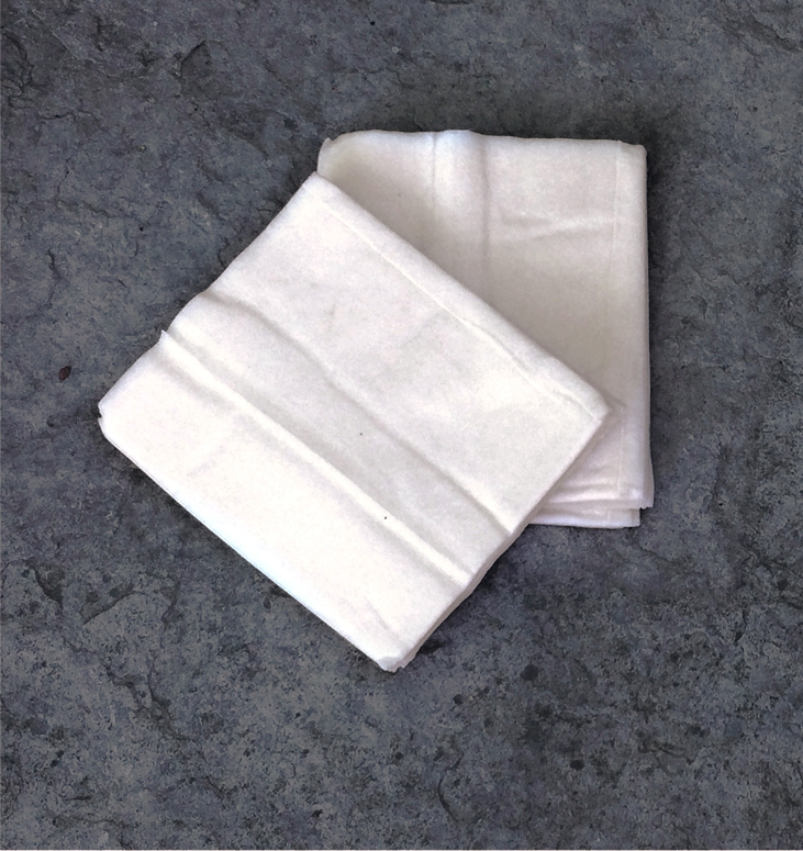 biodegradable facial cleaning wipes camping