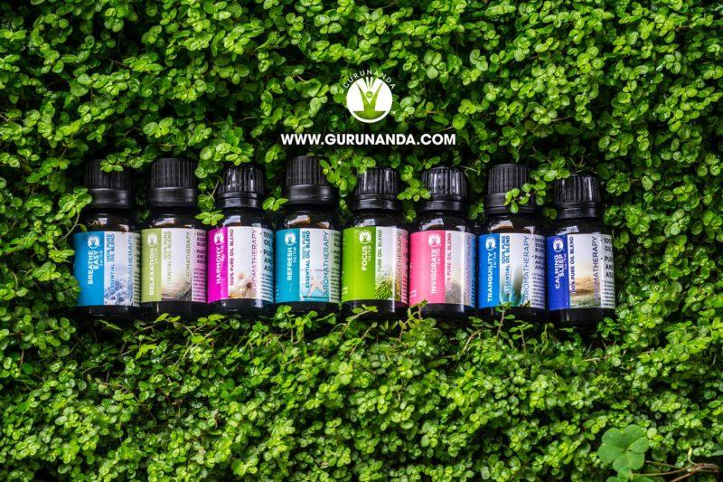 aromatherapy reviews