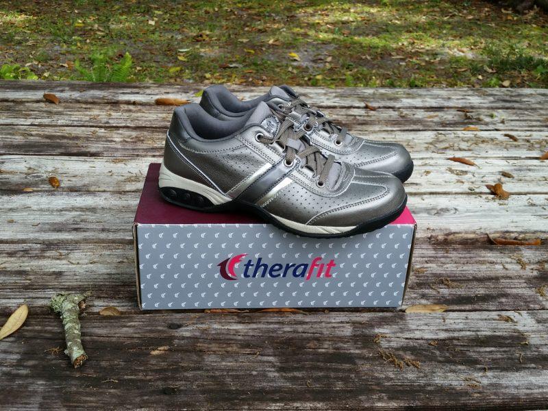 online shoe brand Therafit orthotics