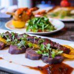 Chef Recipe: Gaby Brasserie's Steak Au Poivre