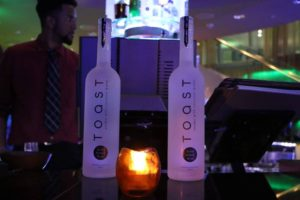 Toast Vodka Made From Natural Coconut Water Launches In Miami Florida