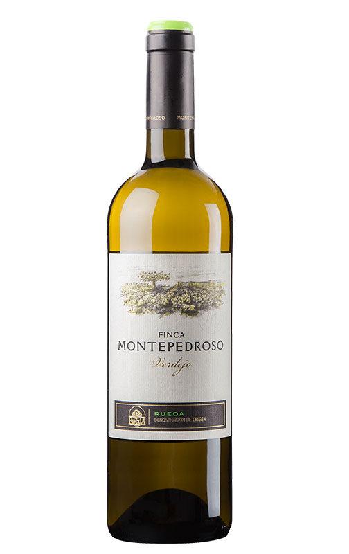 Finca Montepedroso Verdejo wine review