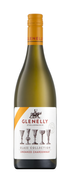 Glenelly-Glass-collection-Unoaked-Chardonnay-South African-Wine-Reviews