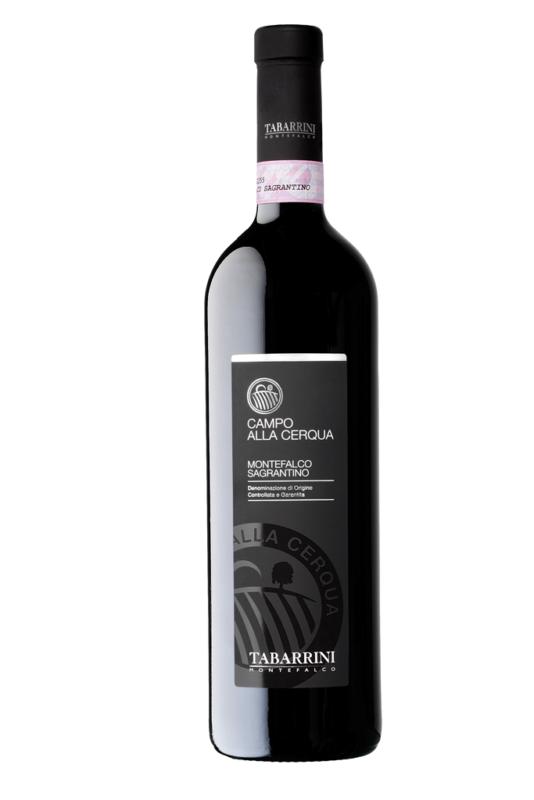tabarrini montefalco sagrantino wine reviews