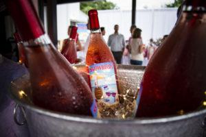 Snowbirds Vintners Makes a Splash In Orlando With Rosé Wine Debut