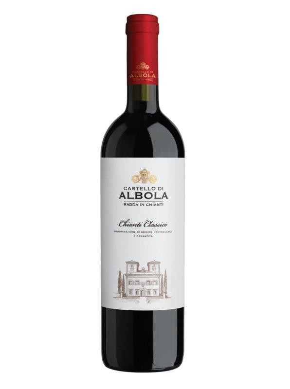 Castello-dii-Albola-CHIANTI-CLASSICO-wine-review