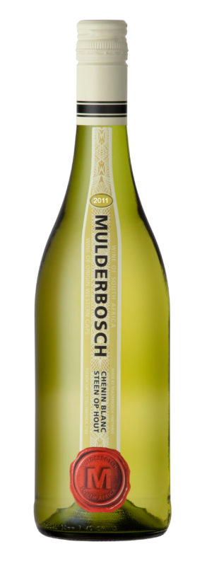 Mulderbosch Chenin Blanc wine review